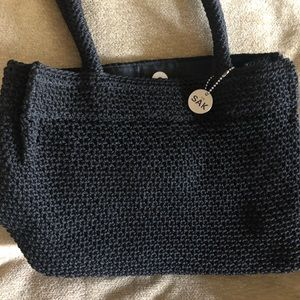 The Sak mini purse